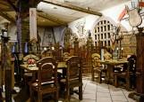 Ресторан Камелот Краснодар