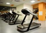 Тренажерный зал с кардиозоной