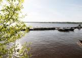 Рыболовная база Кама Пермь