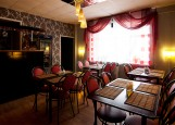 Кафе Суши - бар Пермь