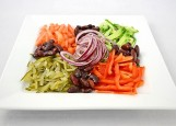 Салат «Вегетарианский»