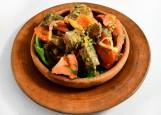 Свинина/Баранина/Говядина с овощами