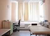 Кабинет массажа и физеотерапии