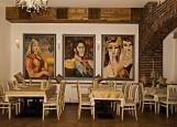 Ресторан грузинской кухни Иверия Ростов-на-Дону