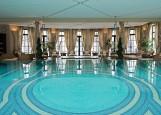 Отель Old House Resort & Spa Ростов-на-Дону Олд Хаус