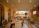 Ресторан Schonbrunn Краснодар Шенбрунн
