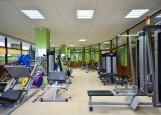 Фитнес-клуб Infit Инфит Краснодар