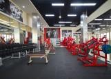 Фитнес-клуб Forma Fitness Крансодар Форма фитнес