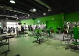 Фитнес-клуб X-fit Меридиан Краснодар икс-фит