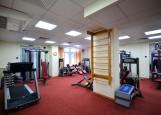 Фитнес-клуб Home Fitness Краснодар Хоум фитнес