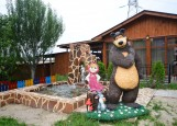 Ресторан Водолей Волгоград