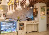 Вегетарианское кафе Лимон и Мята Ростов-на-Дону