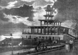 Ресторан «Шанхай», г. Сталинград, 1930-е. гг.