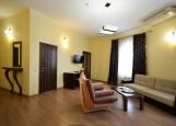 Ресторанно-гостиничный комплекс Лукоморье Волгоград