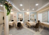 Fashion Cafe Фешн кафе Волгоград