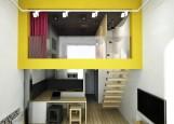 Дизайн интерьера Волгоград Волжский дизайн квартир