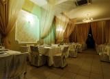 Танцевальный ресторан Гламур Пермь
