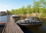 Лодочная база Волна Пермь