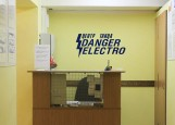 Danger Electro школа танцев Пермь