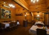 Ресторанно-гостиничный комплекс Сосновый Бор Волгоград