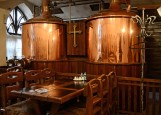 Ресторан чешская пивоварня Золотая Прага Волгоград