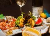 Сейшела - салат из морепродуктов