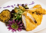 Борнео - салат из Акулы