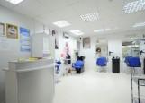 Салон Парикмахерская Территория Волгоград