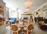 Ресторан-кондитерская Baguette Багет Волгоград