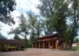 База отдыха Дубовая роща Краснослободск Волгоград Волгоградская область