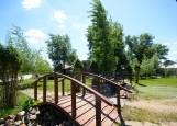 База отдыха Лазурный берег Волгоград