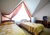 Гостиница Котто Волгоград