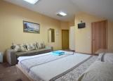 Гостиница Мед Волгоград