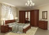 Спальня Толедо