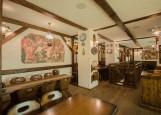 Немецкий ресторан-пивоварня Бамберг Волгоград