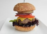 Бургерная Beefy Burgers Биф Бургер Волгоград
