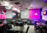 Кафе караоке-клуб Серебро Волгоград