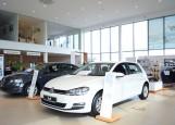 Автосалон Volkswagen Фольксваген Гедон-Аксай Ростов-на-Дону