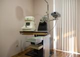Офтальмологический кабинет