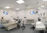 Клиника малоинвазивной хирургии при ж.д. больнице Волгограда
