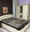 Кровать с подъемным мех. 31000 руб.