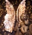 Фонтан-ангел