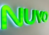 """Сеть студий красоты """"Nuvo"""""""