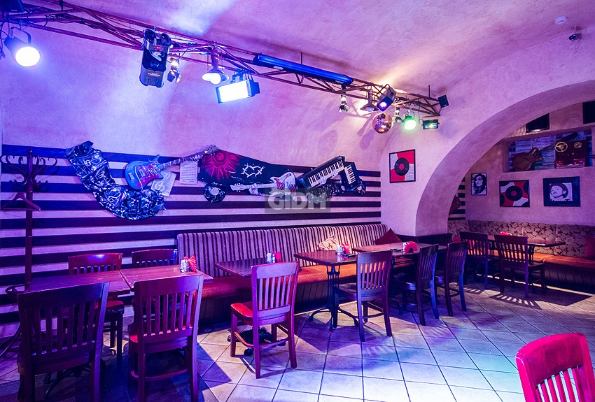 дк кафе нижний новгород официальный сайт