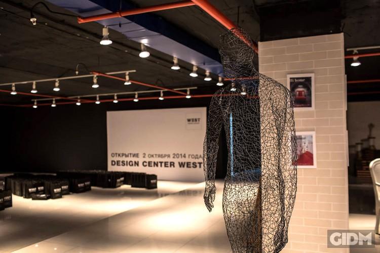 Дизайн центр west ростов-на-дону