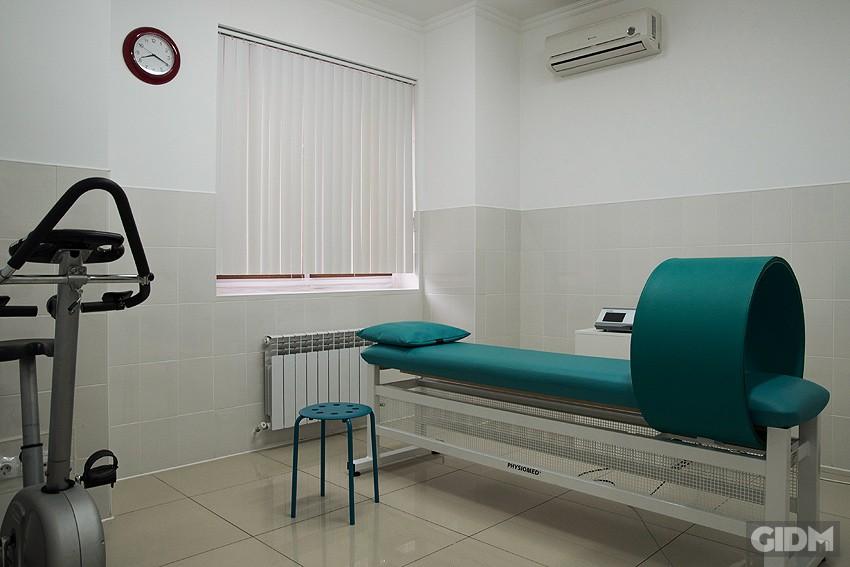 Гбуз то областная клиническая больница no 1 тюмень