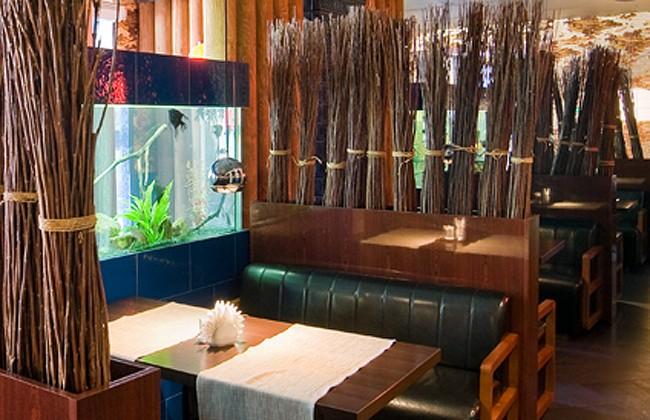 Сеть ресторанов Осака Азов