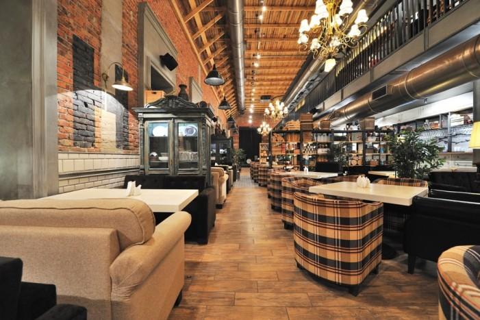 Сеть ресторанов Осака Таганрог