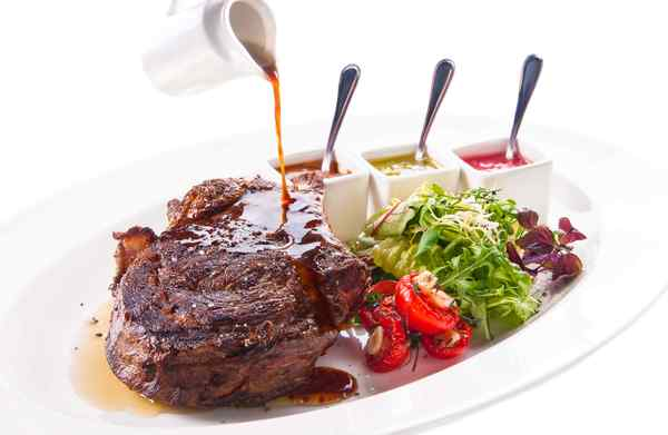 "Steak-House ""Вино и Мясо"" Ростов-на-Дону"