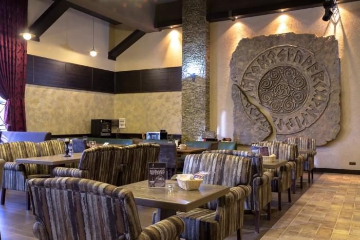 Асгард Волжский Ирландский ресторан паб Asgard